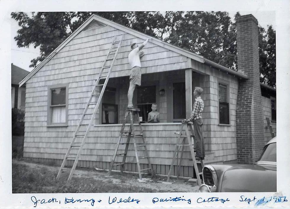 Pocasset 1956