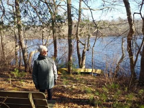 Redbrook Pond