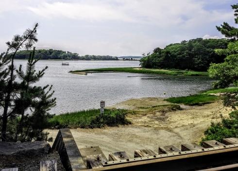 Monk's Cove B
