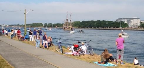 Mayflower Passage